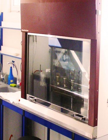 EYDAP | Glampedakis Laboratories
